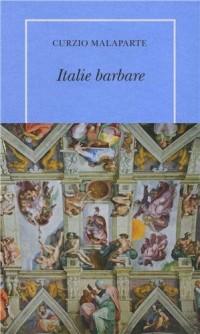 Italie barbare