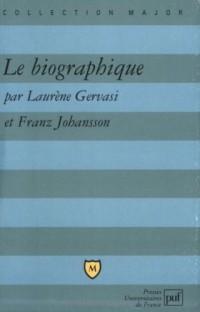 Le Biographique