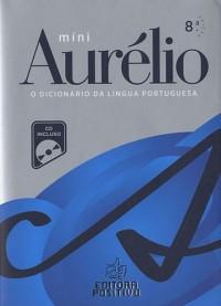 Mini Aurélio - Dicionario da lingua portuguesa (1Cédérom)