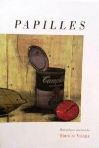 Papilles 23/2003