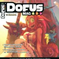 Dofus mag hors serie 4
