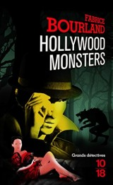 Hollywood Monsters [Poche]