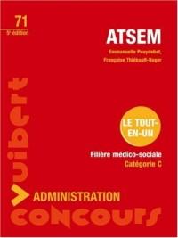 ATSEM, Filière médico-sociale Catégorie C