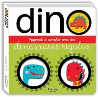 Découvre en t'amusant - Dino