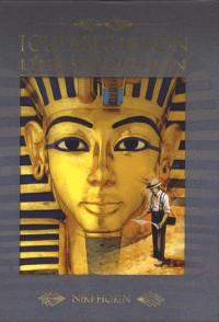 Toutankhamon l'énigme du Pharaon