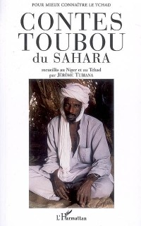 Contes Toubou du Sahara