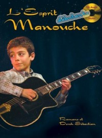 L'Esprit Manouche Débutants Tablatures + CD