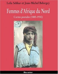 Femmes d'Afrique du Nord