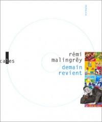 Demain revient (1 livre + 1 CD audio)