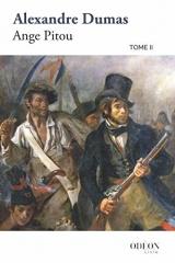 Ange Pitou: Tome II