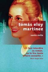 Santa Evita [Poche]