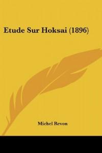Etude Sur Hoksai (1896)