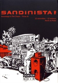 Sandinista, the Clash, Volume 3