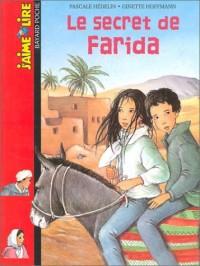 J'aime lire, numéro 132 : Le Secret de farida