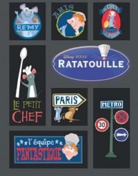 Carnet Ratatouille 1