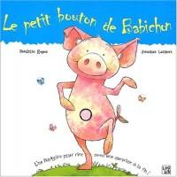 Le Petit Bouton de Barbichon