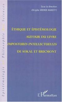 Éthique et épistémologie autour du livre