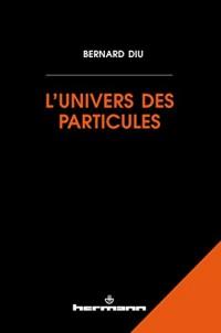 L'univers des particules: Une introduction