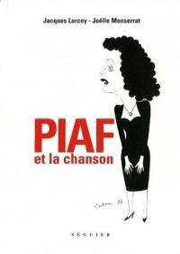 Piaf et la chanson