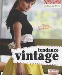 Tendance vintage : 32 custos pour transformer sa garde-robe