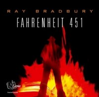 Farhenheit 451 - 1 CD Mp3