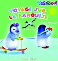 Voyage Sur la Banquise