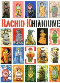 Rachid Khimoune