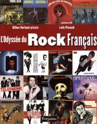 L'odyssée du rock français