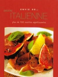 Envie de Cuisine Italienne