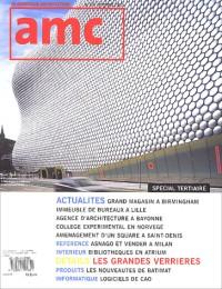 AMC - Revue le moniteur architecture, le moniteur architecture, numéro 137