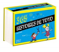 365 histoires de Toto