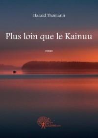 Plus loin que le Kainuu