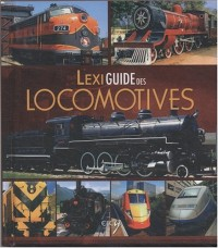 Lexiguide des locomotives