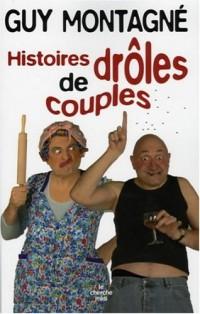Histoires drôles de couples