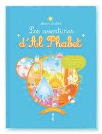 Les aventures d'Al Phabet, tome 3 - Eau et Feu