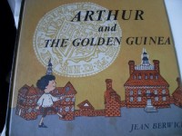 Arthur & the Golden Guinea