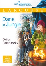 Dans la jungle [Poche]