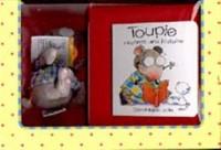 Toupie raconte une histoire : Avec une peluche