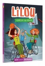 Lilou, Tome 3 : Lilou marque des points