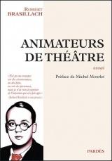 Animateurs de théâtre