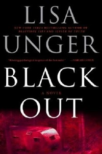 Black Out [Gebundene Ausgabe] by Lisa Unger