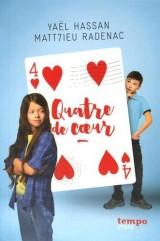 Quatre de coeur [Poche]