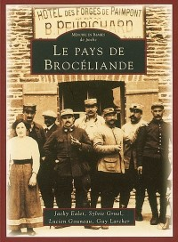 Le Pays de Broceliande