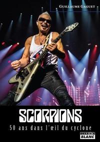 Scorpions : 50 ans dans l'oeil du cyclone