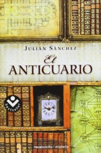 El anticuario / The Antique Dealer