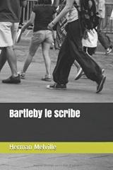 Bartleby le scribe - annoté