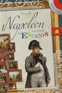 Napoléon raconté aux enfants (1CD audio)