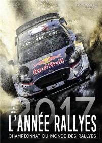 L'année rallyes : Championnat du monde des rallyes