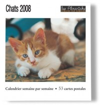 Chats 2008