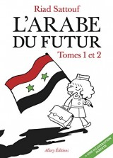 Coffret L'Arabe du Futur - tome 1 et tome 2